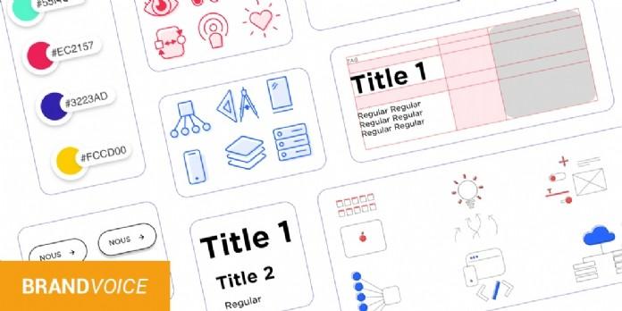 Design system : créez votre encyclopédie numérique