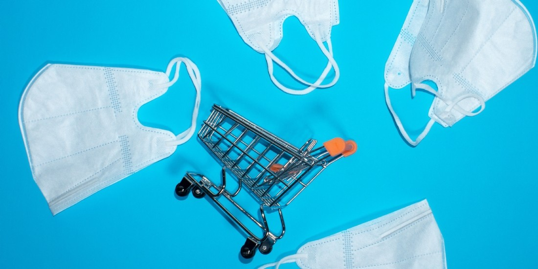 39% des Français ont acheté de nouvelles marques pendant le confinement