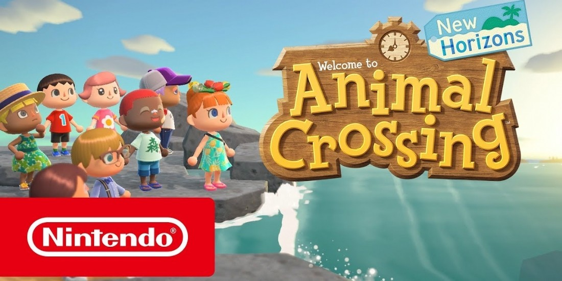 Animal Crossing : un canal marketing à part entière