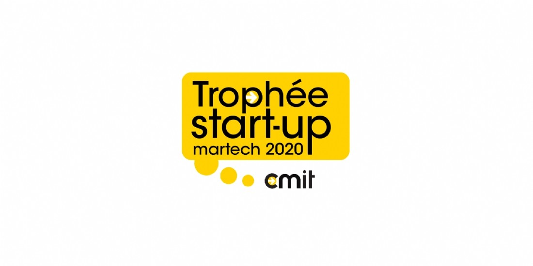 Lancement des 5e Trophées start-up martech du CMIT