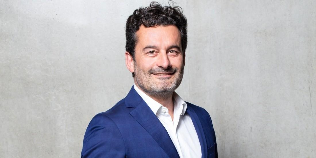 Jérôme Nérot est nommé directeur commercial et marketing du CSTB