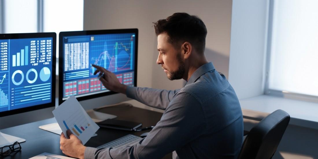 Data Intelligence : Le groupe Trimane racheté par The Blockchain Group