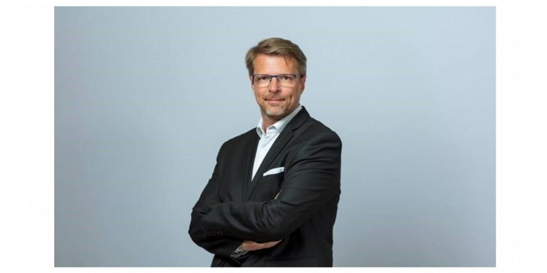 Parnasse (Orange) : Edouard Olivier devient directeur marque, communication, digital et évènementiel