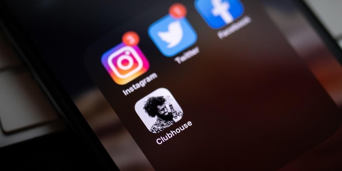 Clubhouse dépasse les 8 millions de téléchargements dans le monde