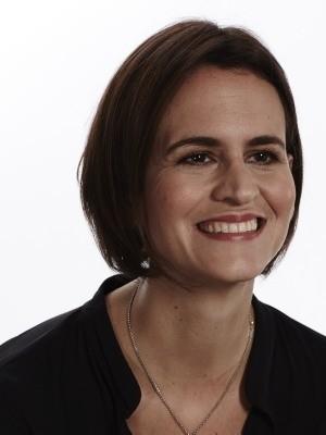 Stéphanie Gabriel prend la direction de la marque Badoo en France