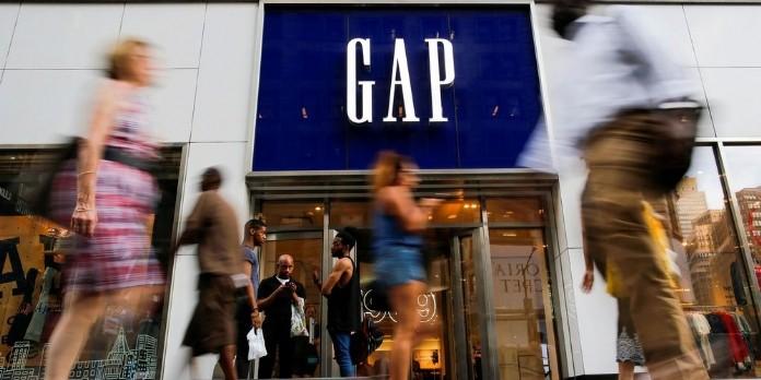Les magasins Gap France bientôt repris par Michel Ohayon?
