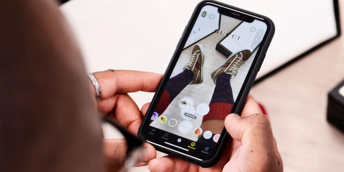 Dior, Adidas, Gucci, Longchamp.... quand les marques optent pour le shopping du futur
