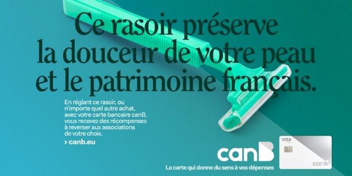 CanB, la néobanque qui donne du sens aux dépenses