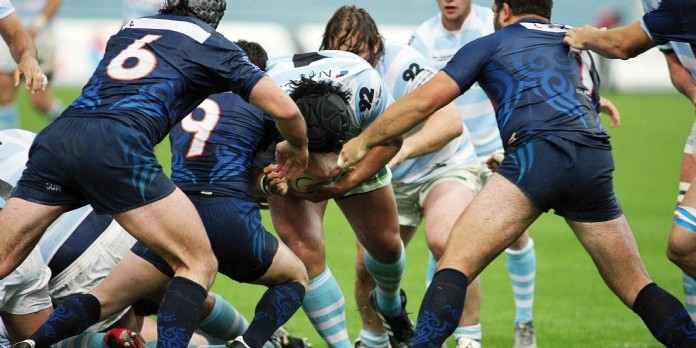 La Ligue Nationale de Rugby arrive sur Betclic
