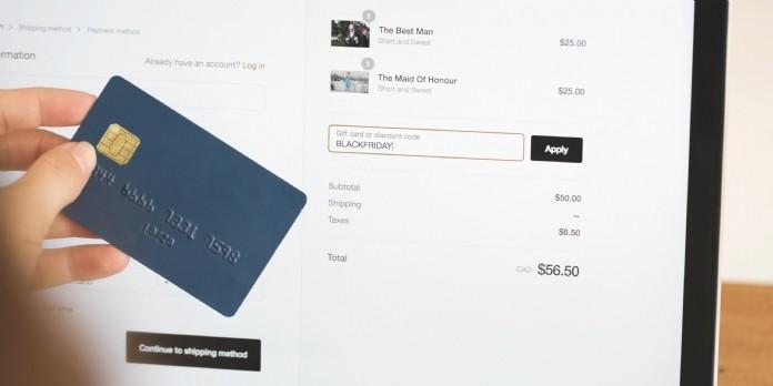 Le shopping en ligne en passe de détrôner l'achat en magasin ?