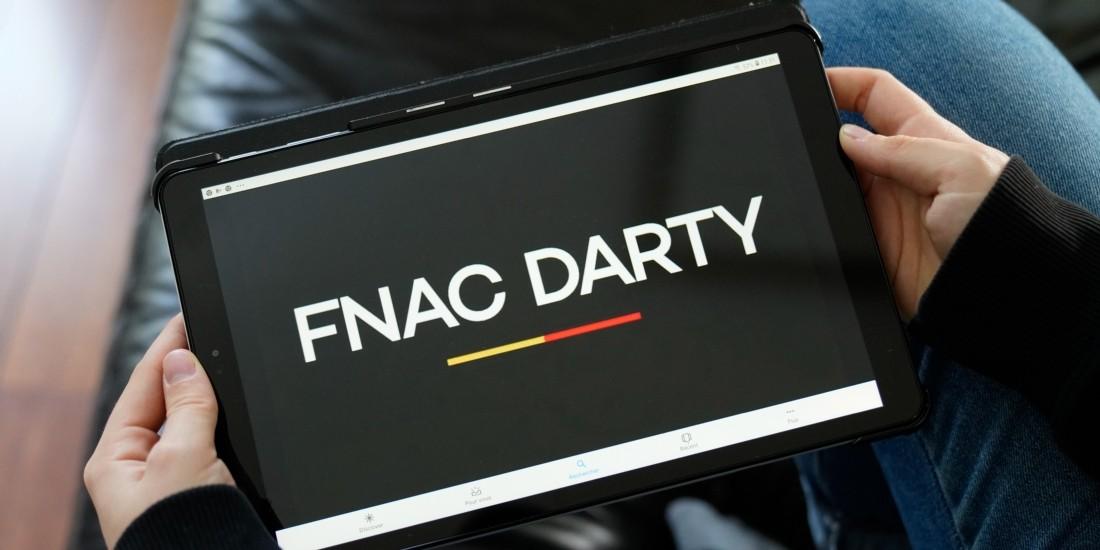 Fnac Darty investit dans un nouvel outil marketing digital