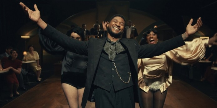 La maison de Cognac Rémy Martin fait appel à Usher pour sa nouvelle campagne