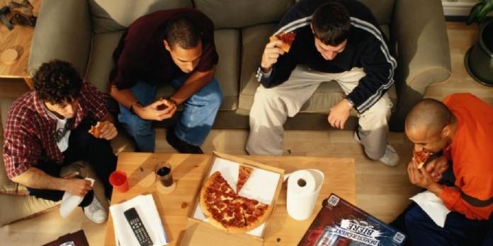 La publicité-pizza selon Publipizz