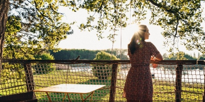 La Mayenne prend la parole pour promouvoir ses slowlydays