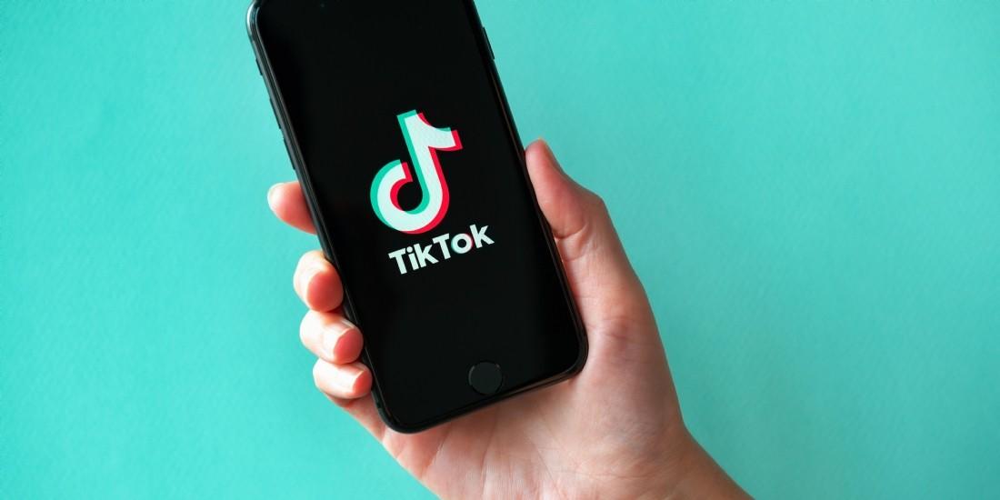 TikTok conclut un partenariat avec Station F