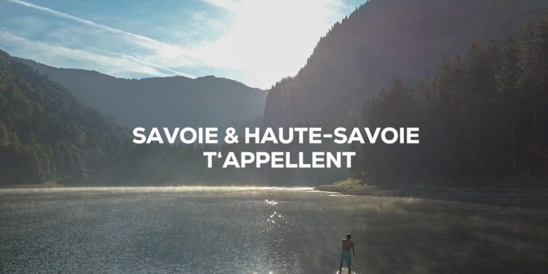 L'Agence Savoie Mont Blanc lance 'Dehors T'appelle' une campagne 100% digitale