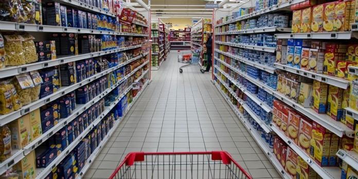 Le premier magasin 100% autonome d'Europe selon Sensei