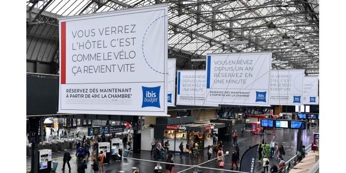 Ibis budget redonne aux Français le goût des séjours à l'hôtel