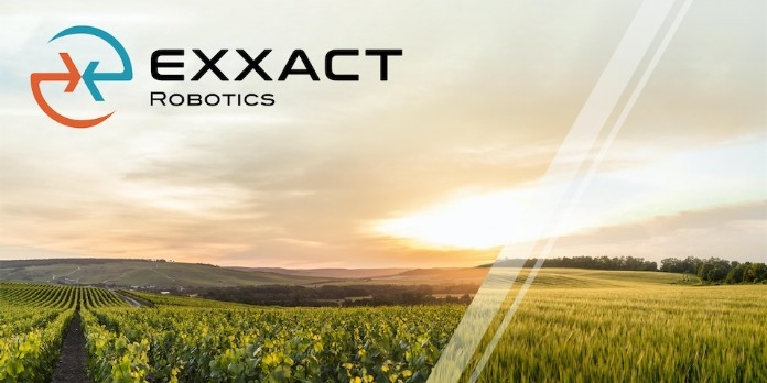 Exxact Robotics améliore sa stratégie de marque