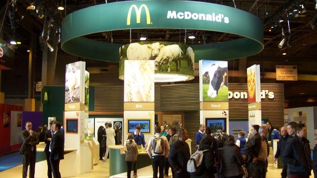 Salon de l 39 agriculture 2016 10 marques qui cultivent - Tarif salon agriculture ...