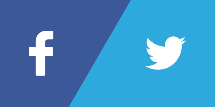 Facebook Et Twitter Les Nouvelles Regles Pour 2018