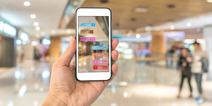 Interview : L'activation shopper et les applications mobile