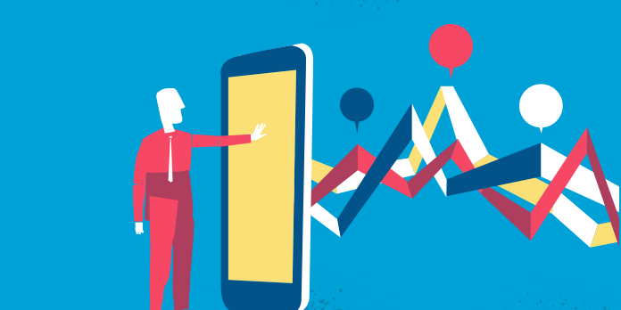 Marketing mobile, statistiques et tendances - Le point de vue des experts