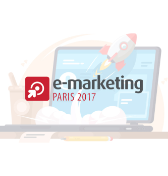 Digitalent au salon e marketing paris 2017 - Salon emarketing paris ...