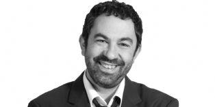 Stéphane Zibi, nouveau directeur du développement et de l'innovation chez Valtech France