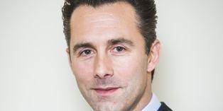 Benoît Perriquet, nommé vice-president Southern Europe d'OpenText