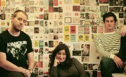 Le team créatif Grégory Ferembach et Dimitri Lucas rejoint Y&R Paris