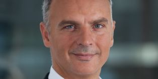 Hugues Pietrini, vice-président de Moët Hennessy Wines and Spirits