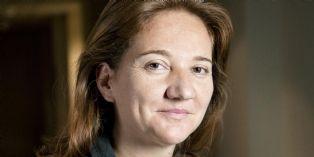 Caroline Gaye nommée vice-president American Express France cartes pour particuliers et professionnels