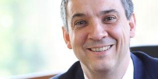 Olivier Humeau, directeur général d'IRI France