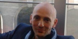Samir Amellal, directeur du pôle data intelligence d'ETO