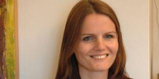 Ketty de Falco nommée directeur général de l'Institut CSA