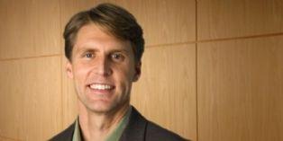 Ashley Strirrup est nommé chief marketing officer de Talend