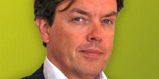 Jérôme Simulin, nommé senior vice president, Strategic Client Growth de Millward Brown Europe