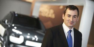 Julien Montarnal devient directeur marketing, communication et sport de Citroën
