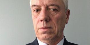 Derek Carruthers, directeur des ventes et du marketing de Cooper Tire Europe