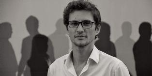 Thomas Sénal, directeur de clientèle de Creads