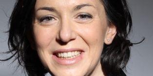 Emilie Brulebeaux, VP Demand de StickyADS.tv
