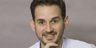 Mathieu Dhordain devient directeur marketing chez PhotoBox