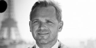 Jérôme Durand, nommé Directeur Général de la société Larsen SAS, en charge des marques de Cognac Larsen et Renault
