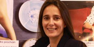 Bérénice Durand devient directrice marketing et communication de 5àsec France