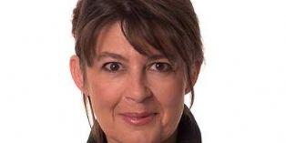 Céline Baumann est nommée directrice de la communication et des relations institutionnelles de la branche services-courrier-colis du groupe La Poste.