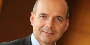 Dominique Mockly, responsable de l'organisation commerciale et marketing d'Areva