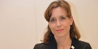 Sabine Scheunert devient directrice de la marque Citroën en Chine et dga de DongFeng Motors