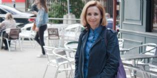 Interbrand Paris nomme Véronique Rheims au poste d'Executive strategy director