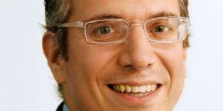 Olivier Tronchon, nouveau directeur marketing d'Ellisphere